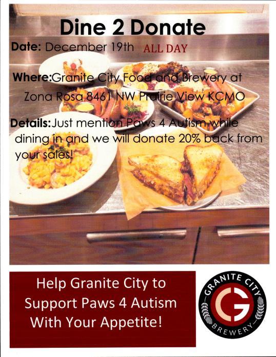 Granite City Flyer 2019