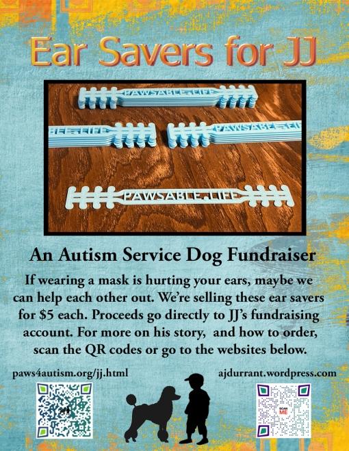 Ear Saver Fundraiser